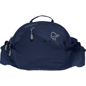 Norrøna Bitihorn Hip Pack 6l Indigo Night